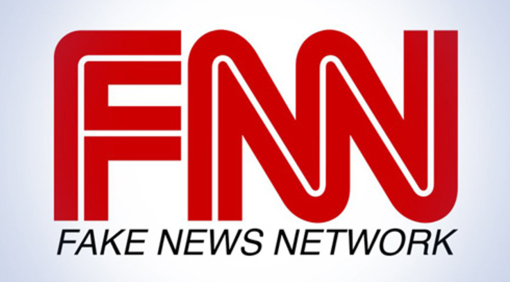 Bombshell: CNN caught fabricating fake news against Trump… Watergate journalist involved