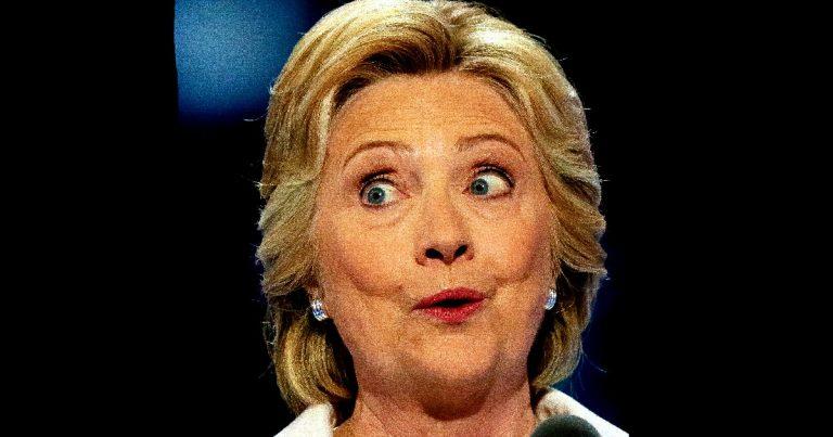 FEC Cuts Hillary a Break on her $84 Million Shell Game