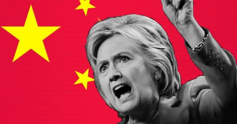 Chinese govt killed CIA spies, after hacking into Hillary Clinton's private server