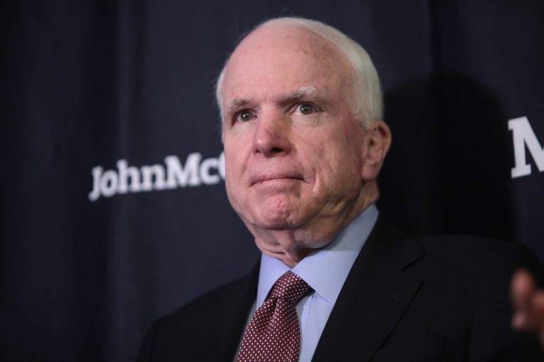 Cures Cripple Profits — Cancer deaths of John McCain, Ted Kennedy expose total failure of the pharma-controlled cancer industry