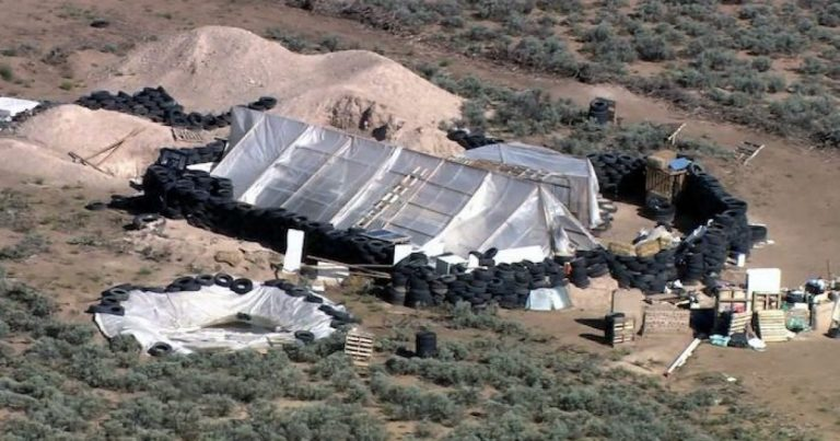 "CNN Is Worried That The New Mexico Islamic Jihad Compound May Lead To ""Racism & Islamophobia"" More Than What Actually Happened There"