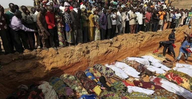 Media Blackout: More than 6000 Christians killed in Nigeria in 6 months