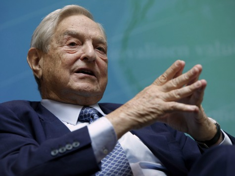 New World Order Alert: George Soros to Start $1 Billion School to Fight Nationalists, Climate Change
