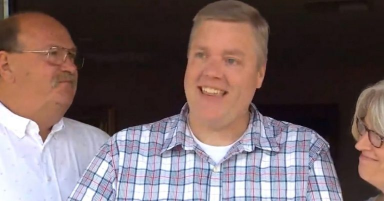 Armed Pastor Saves Lives By Killing Gunman At Walmart