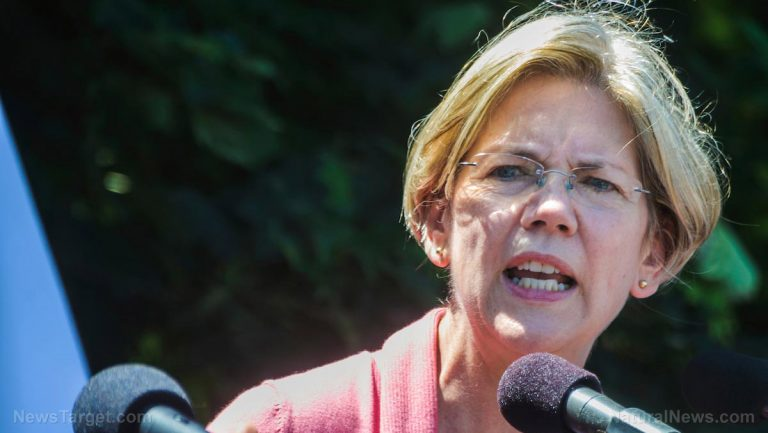 REPORT: Elizabeth Warren's great-great-great grandfather was a member of the militia that ripped Cherokees from their homes, separating Native American families