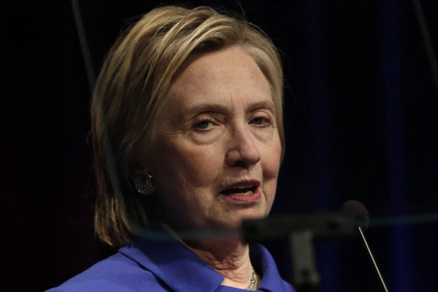 Hillary Clinton LOSES SECURITY CLEARANCE