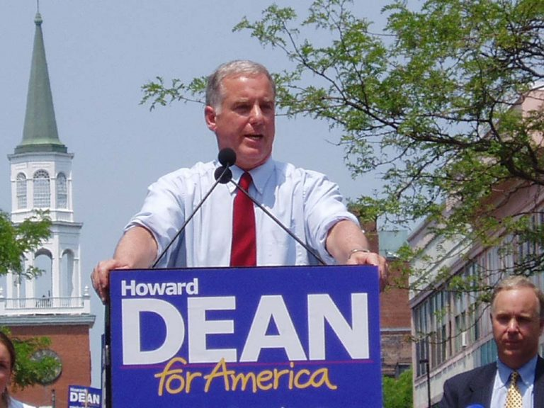 Howard Dean: Website Gab.com should be tried as an 'accomplice to murder' in synagogue shooting