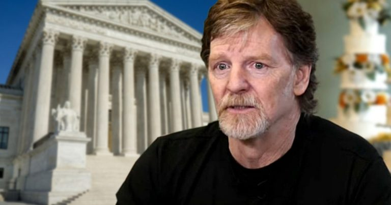Colorado Violating 1st & 5th Amendment Rights of Christian Baker After Supreme Court Ruling