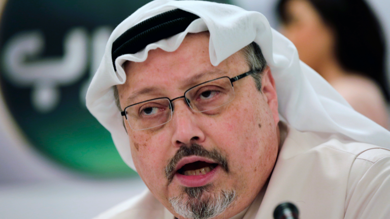 The Ugly Terror Truth About Jamal Khashoggi