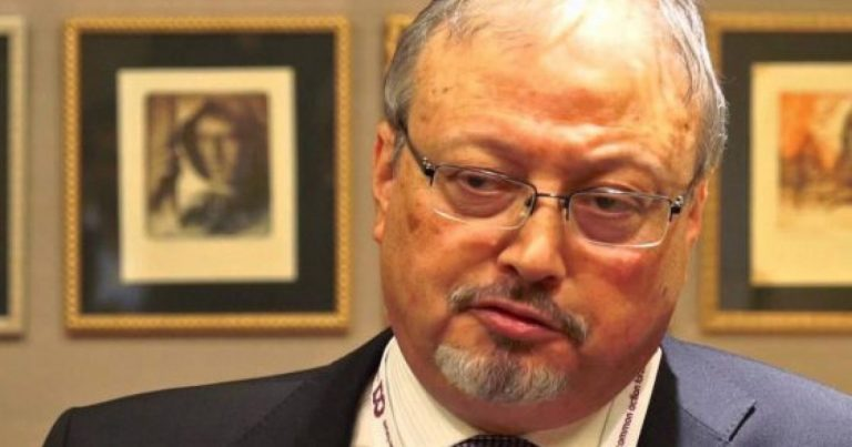 "Horrific Details of Jamal Khashoggi's Murder Emerge: ""They Cut Him Up While He Was Still Alive"""
