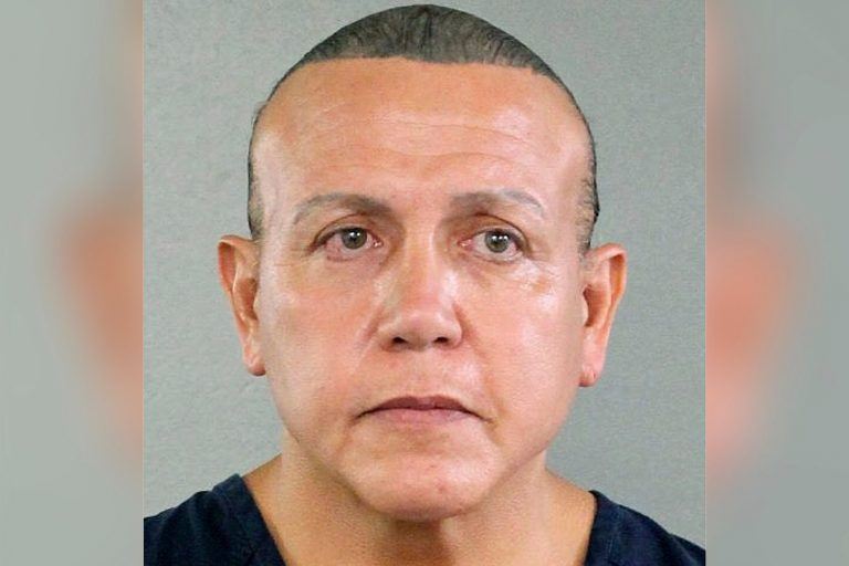 Democrat or Republican? Questions on Cesar Sayoc, Mail Bomber