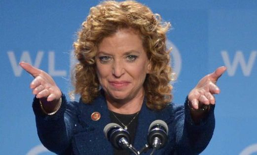 False Flag? Another 'Suspicious Package' – This One Was Sent To Debbie Wasserman-Schultz