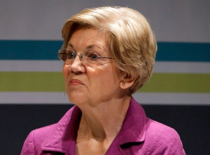 Elizabeth Warren's History of Chicanery and Cultural Appropriation