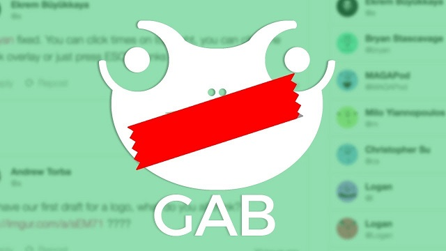 GAB Banned by PayPal, Stripe, Joylent After Media Blames Site For Synagogue Shooting