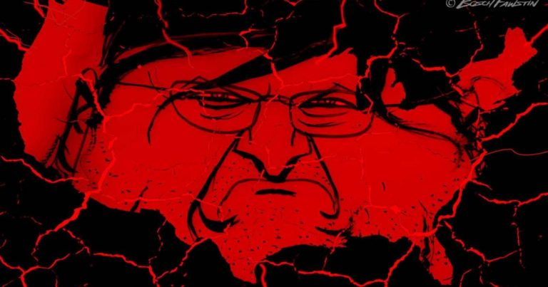 How Democrat Rage Is Destroying America