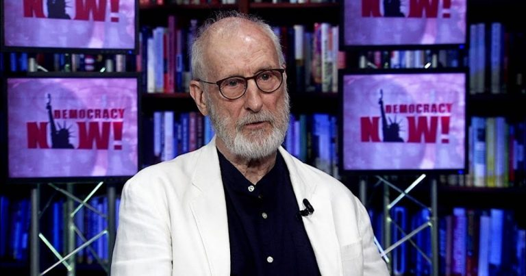 Actor James Cromwell: 'There will be blood in the streets,' violent revolution if Democrats lose in November
