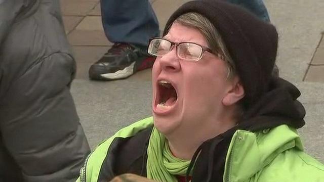 """""""Shame On You!"""" Leftists Attack Cherokee Nation For Criticizing Elizabeth Warren"""