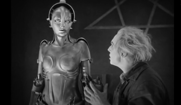 Something Wicked this Way Comes: Sexbots are in mass production