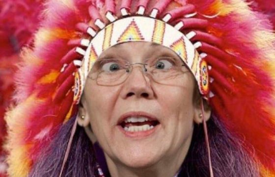 Must See: The 15 Best Elizabeth Warren Memes
