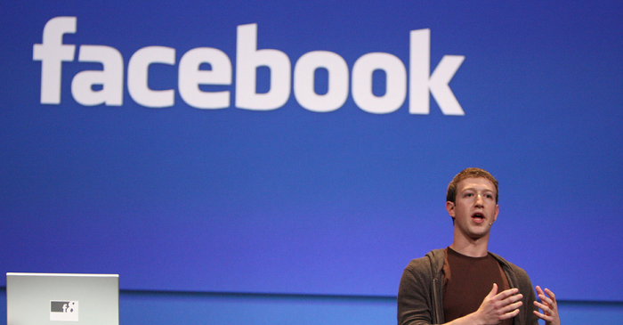 """Now is the time for change"" — Angry Facebook Investors Want Mark Zuckerberg Fired"