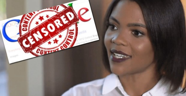 "Election Meddling: Candace Owens ""BLEXIT"" website ranks number 1 on every major search engine but Google"