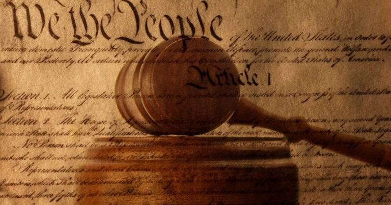 What The Framers Really Said About The Purpose Of Amendments To Our Constitution