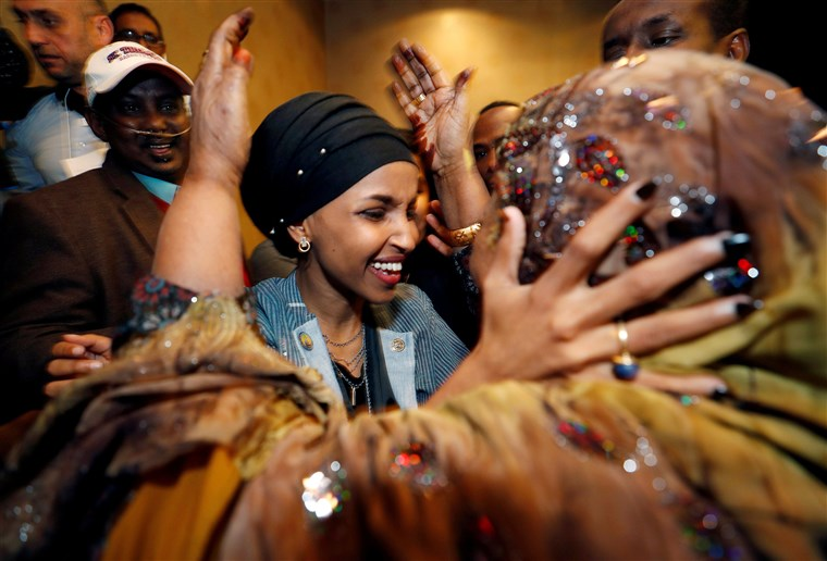 On Your Guard, America: Muslims Winning Important US Elections
