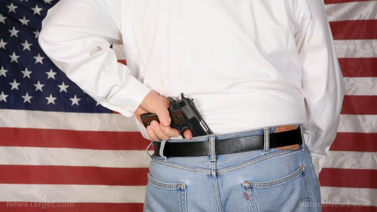 Study Concludes concealed carry firearms owners have a 94% success rate stopping potential mass shooters