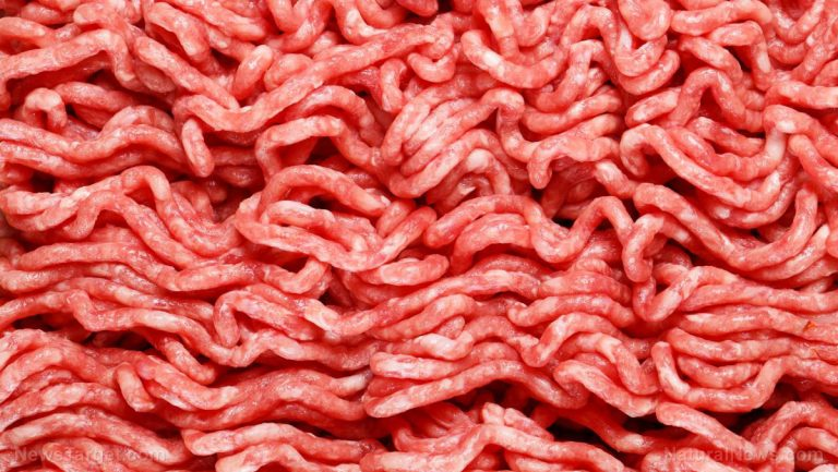 BOMBSHELL: USDA turns a blind eye to meat supply contaminated with banned pharmaceutical drugs
