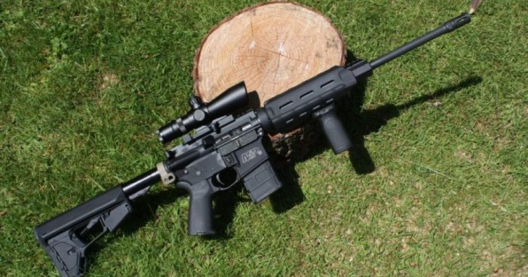HR 7115: Attacking Your 2nd Amendment Rights