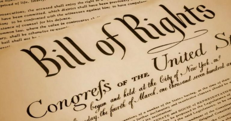 'Unvarnished truth' spells trouble on horizon for gun owners