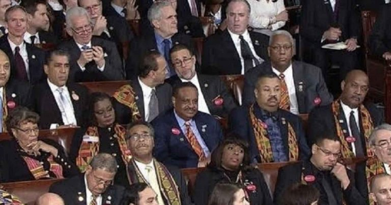 The New Crooked Congressional Black Caucus