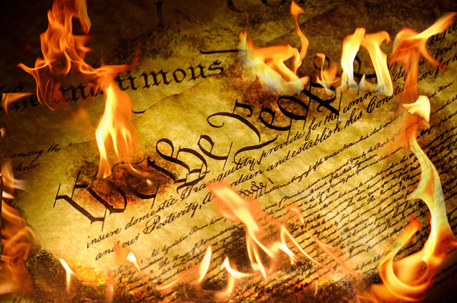 NY Senate Bill 9191 – 'Dismantling the Constitution One Amendment at a Time'