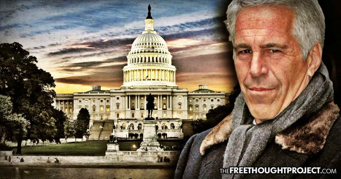Media Finally Reporting on How the Elite Gave Billionaire Pedophile Jeffrey Epstein a 'Deal of a Lifetime'