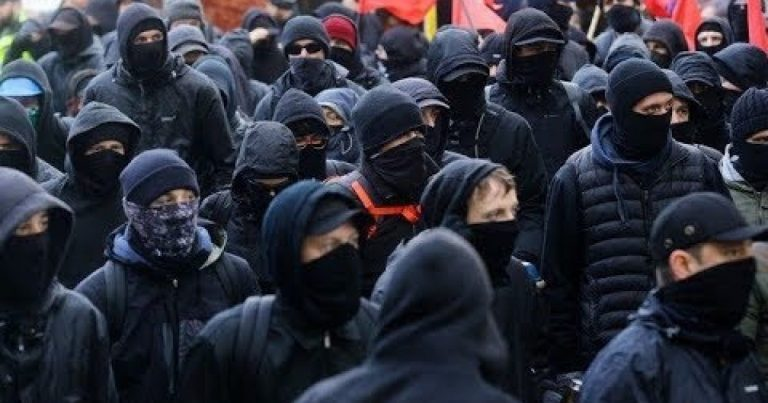 An Open Letter To President Trump Concerning Terrorist Groups ANTIFA & BLM