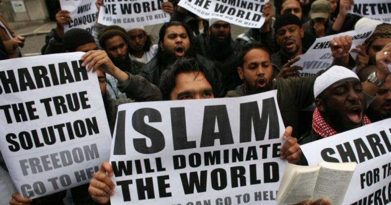 Target America: The 4 Stages Of Islamic Conquest