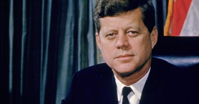 Before JFK Was Shot, He Tried To Warn Us