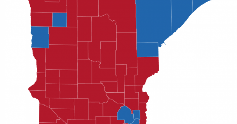 The Fix is In for MINNESOTA! Who Voted in A Sanctuary State Governor? A Sodomite Chief of Police? A Terror Tied Muslim?