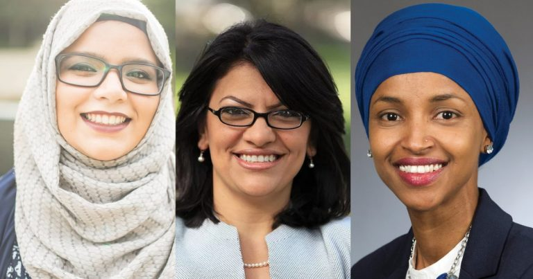 How Many Muslims Won Political Office In 2018? The Numbers Might Surprise You!