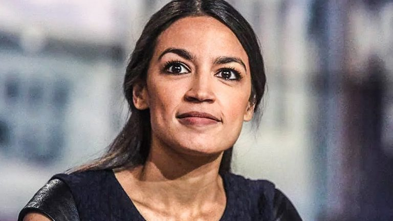 Video: Democrat Socialist Ocasio-Cortez proves she has no idea what the three branches of government are