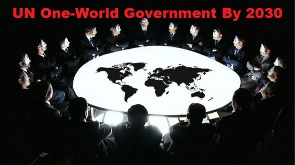 UN: abortion & euthanasia should be universal human rights; one world government in 12 years