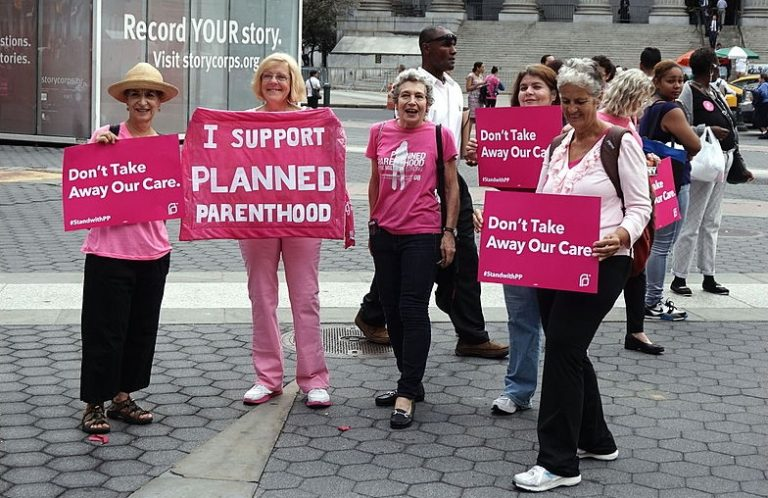 Planned Parenthood advocates illegal aliens giving birth while encouraging black Americans to have more abortions