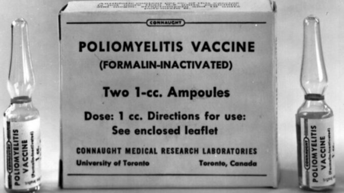The Hidden History Of The Polio Vaccine And How It Impacts Today's Acute Flaccid Myelitis Polio-vaccine-history-1024x520-678x381