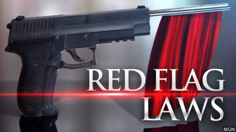 "It Begins… Man Fatally Shot By Cops While Unlawfully Confiscating His Guns In Serving ""Red Flag"" Order"