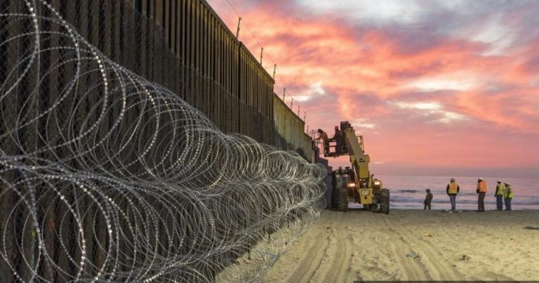 Leftist Government Officials Oppose The Wall Due To Their Vested Interests In Organized Crime