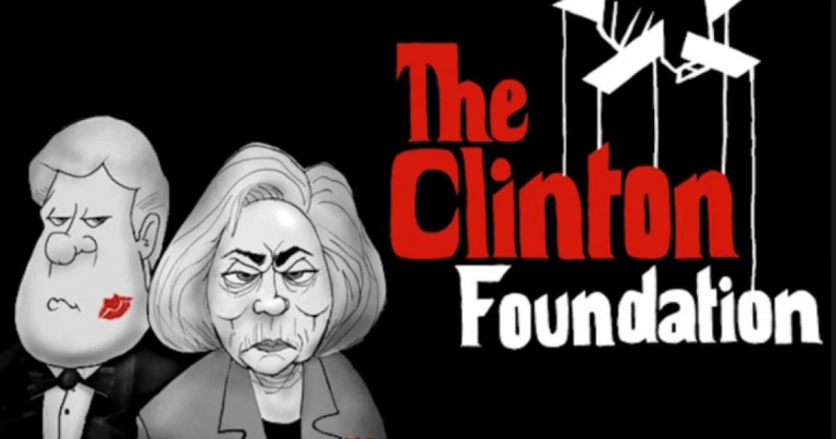 """With A Mountain Of Evidence From Clinton Foundation Whistleblowers, Just Remember That A Former CIA Officer Claimed Hillary Was """"Involved In Biggest Treason In History"""""""