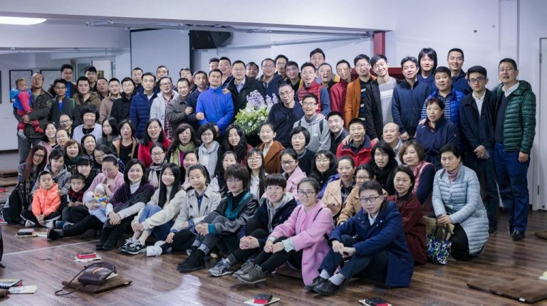 Christian Church in China Raided By Police – Here's How They Responded!