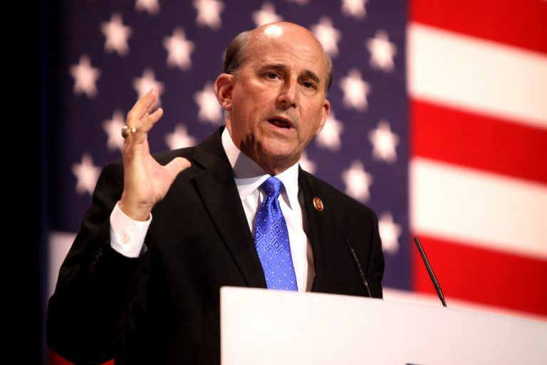 Gohmert Introduces Bill to Remove Liability Protections For Biased Social Media Companies