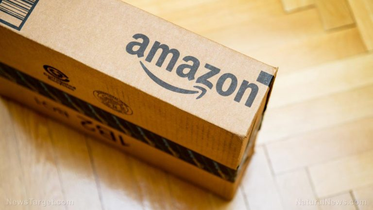 """""""It's Too Dangerous"""" – Amazon Orders Delivery Drivers To """"Turn Back"""" Amid Riots, Prepares To Cut Hazard Pay"""