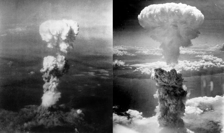 The Atomic Bombing of Japan, Reconsidered